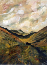 Lakeland hills, Pastels, NFS