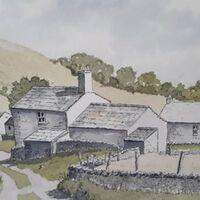 Yorkshire Farm, by Derek Robinson