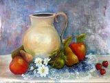 Summer Fruits Acrylic £95