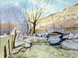 Slaters Bridge, Little Langdale,