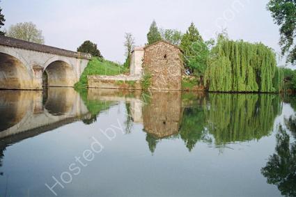 Morning Bridge 2