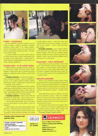 Panele magazine1