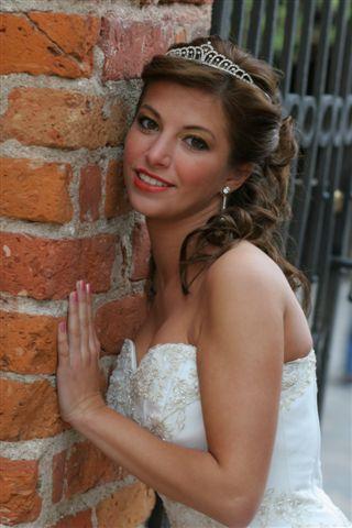 romantic wedding makeup 4