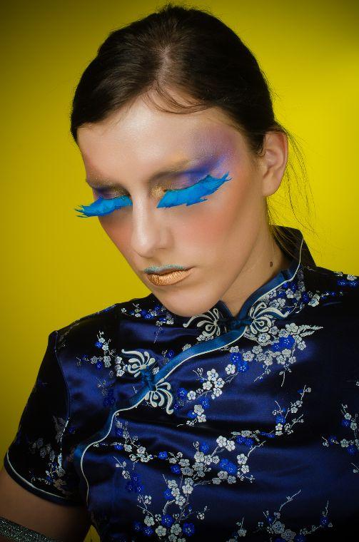 studio makeup 11