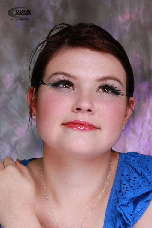 studio makeup 16