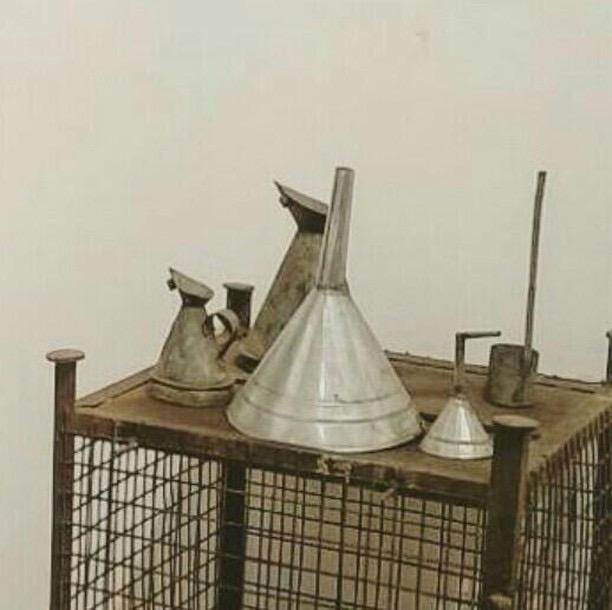 Roshan Chhabria: Object