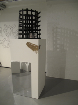 'Real/Non-Real' installation view