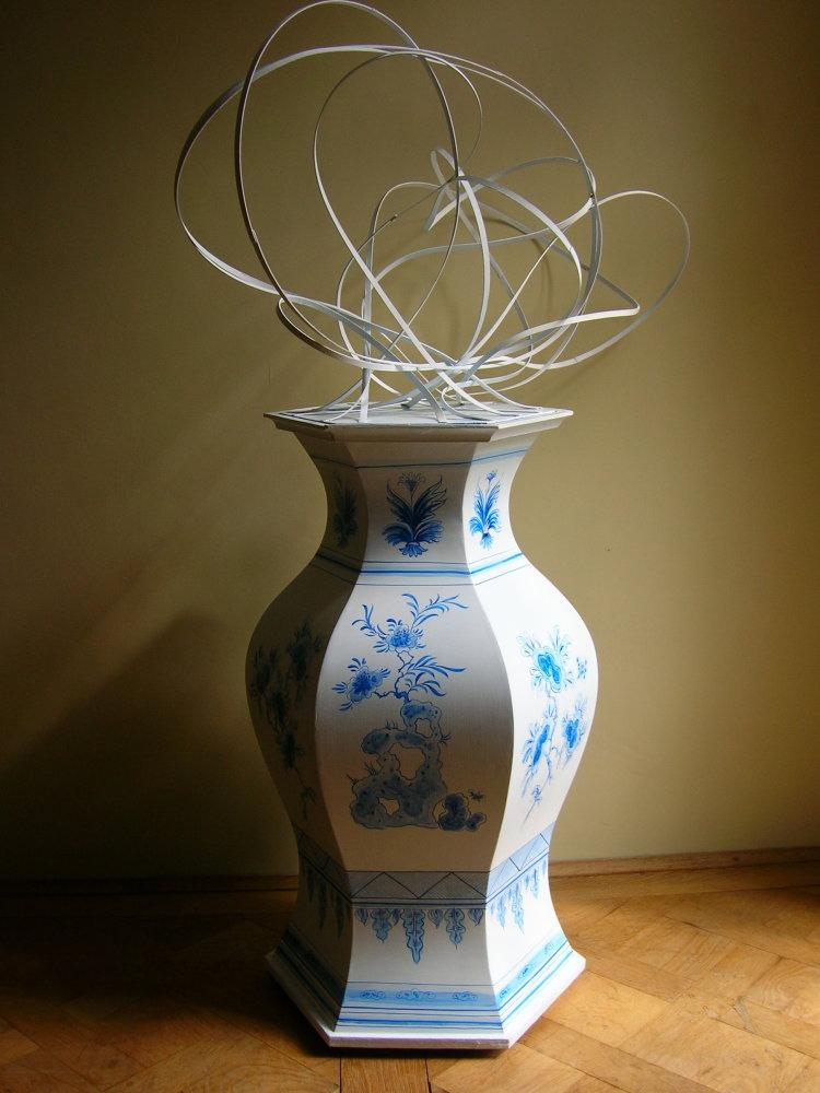 Peking Urn