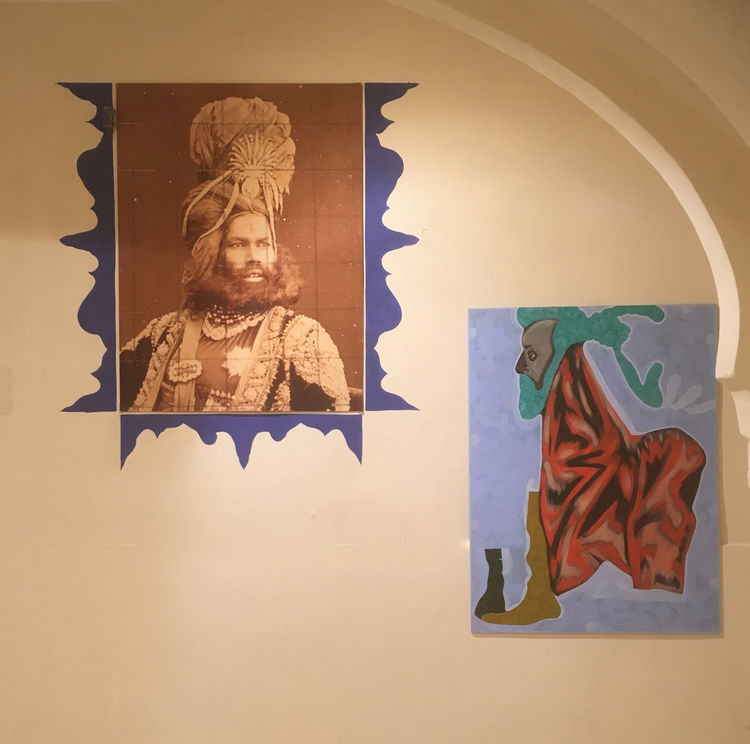 Museum of Legacies, Jaipur, India