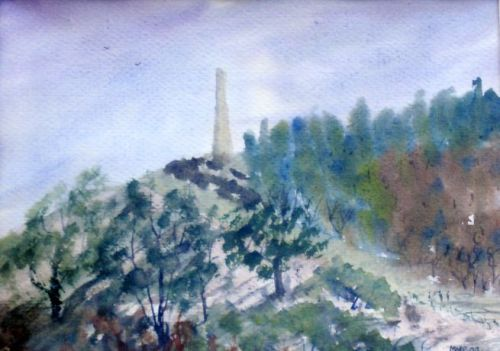 Murrays Monument