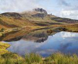 Loch Leathan, Skye