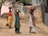Three Water Girls