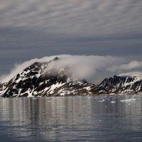Fuglefjorden,  Spitsbergen