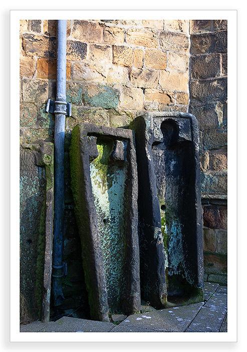 Bakewell Stone