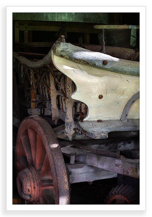 Cal Wagon