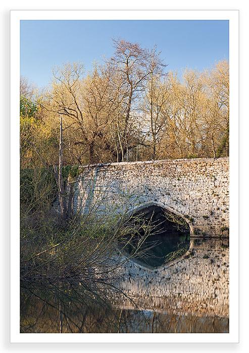 Skirmish Bridge