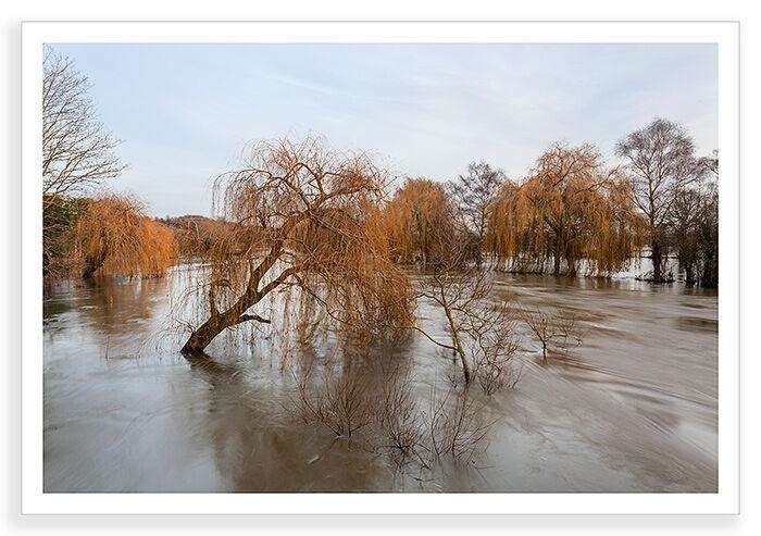 Culham Deluge
