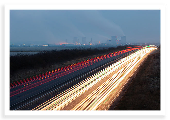 Didcot A34