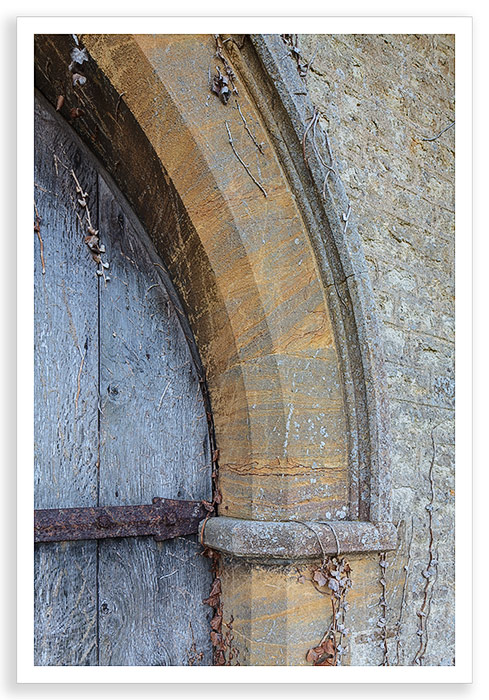 Arched Form