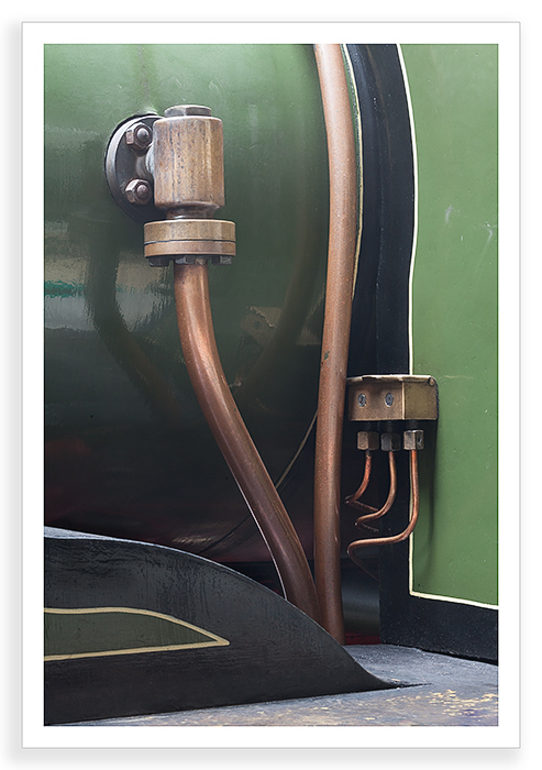 Havenstreet Copper