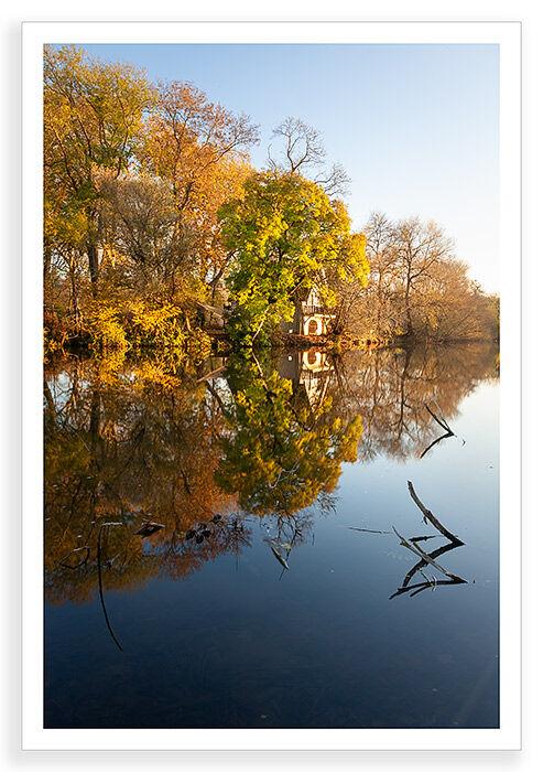 Autumn, Lower Radley
