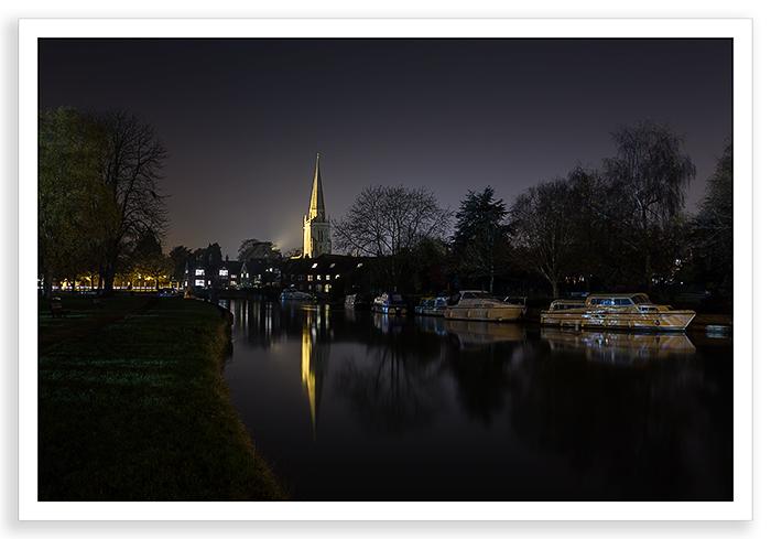 Abingdon Nocturne 2