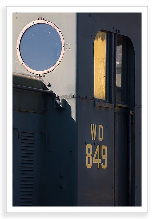 WD 849