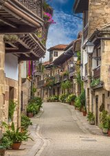 Cartes Old Town