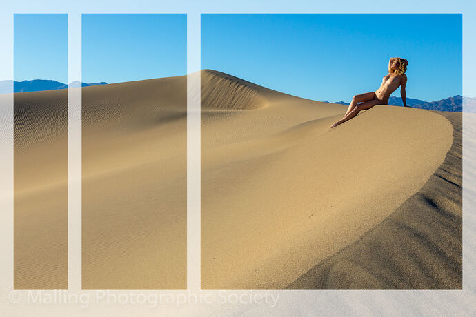 2 Life in Death Valley by Paul Davison