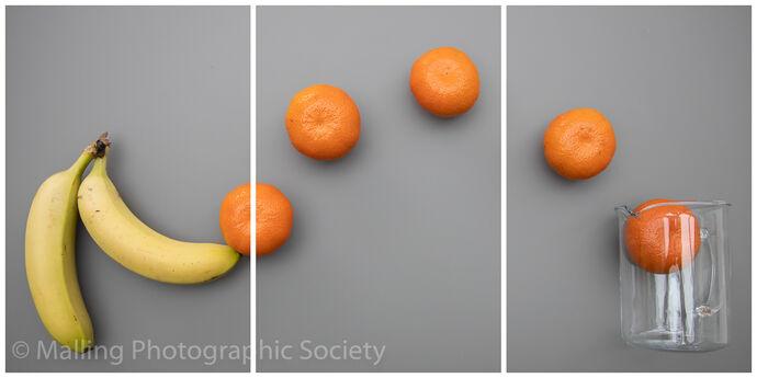 3 Banana Kick by David Alston