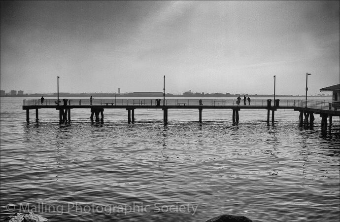 3 FISHERMANS WHARF by Dave Todd