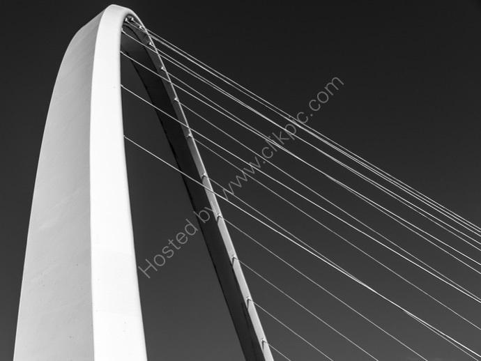 Millennium Bridge, Newcastle