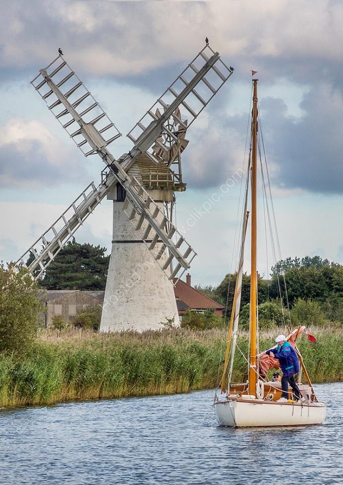 Norfolk Sails