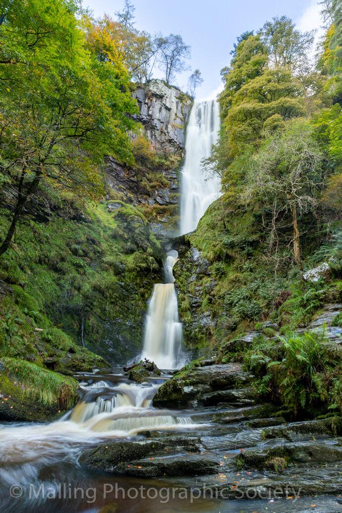 3 Pistyll Rhaeadr, Powys by Paul Davison