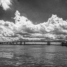 Brigde - New Orleans