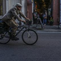 Biker (in NewOrleans)
