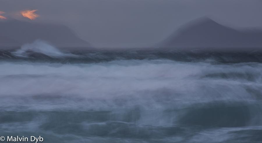 waves- Alnes