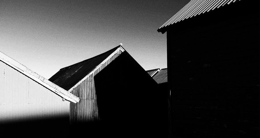 Boathouse Alnes