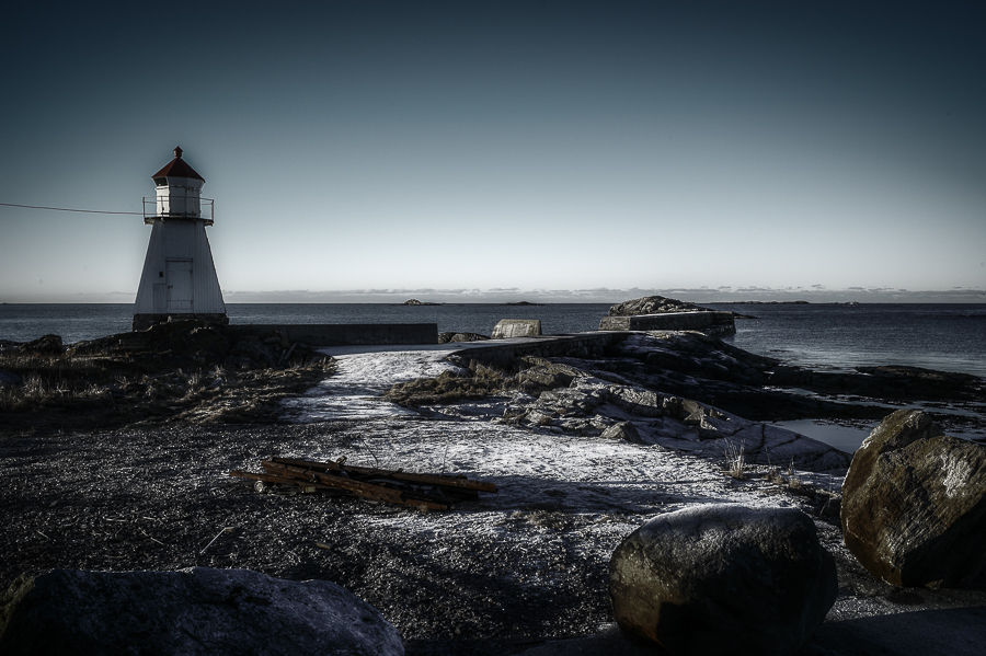 Lighthouse Blindheim