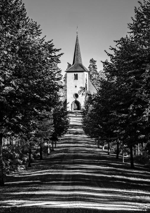 Osh kyrkja Småland
