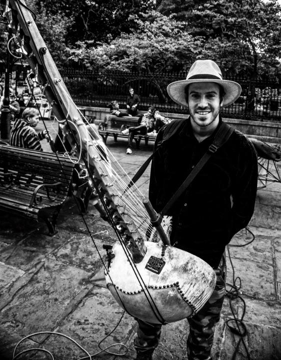 Jonah Tobias on the Kora instrument origin by the Madinka people-2