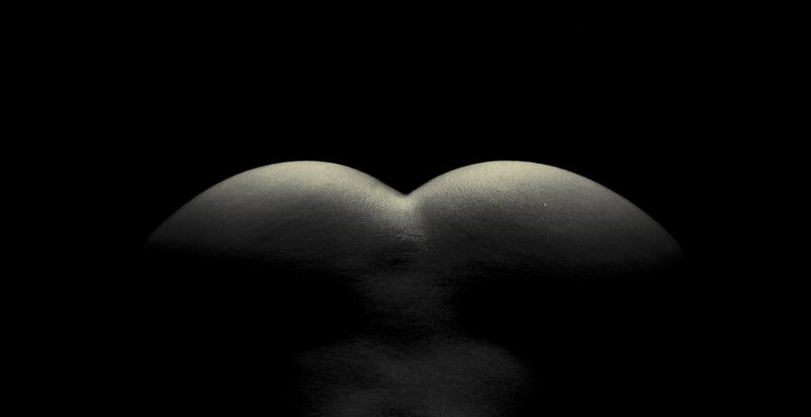Dunes   (bodyscape)