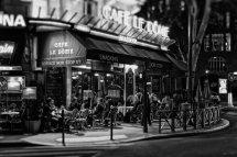 Paris b&w-5