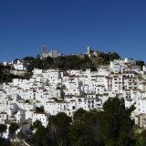 Pueblo Blanco, Casares, Spain