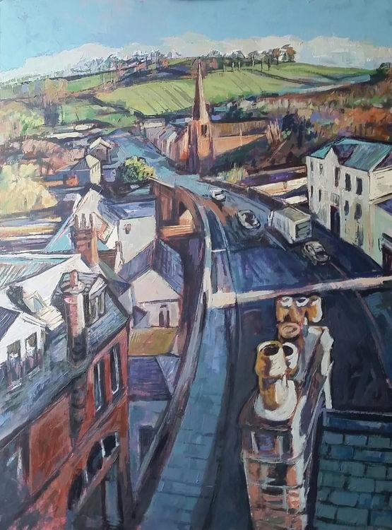 Bridge Street, Lockerbie
