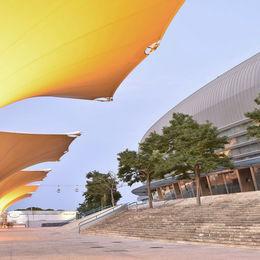 MEO Arena Lisbon Portugal