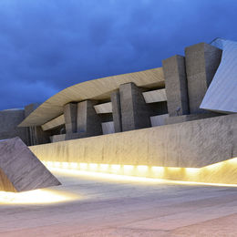 Magma Arts Center Tenerife