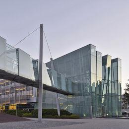 Myriad Crystal Center Lisbon Portugal