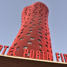 Hotel Porta Fira Barcelona Spain