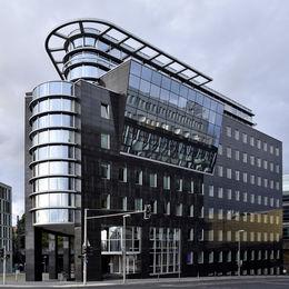 BMW Foundation Herbert Quandt Office Berlin Germany